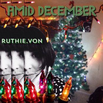 Amid December cover art
