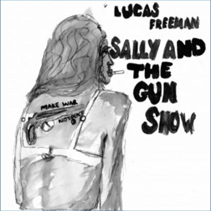 Sally and The Gun Show cover art