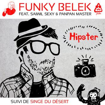 Hipster cover art