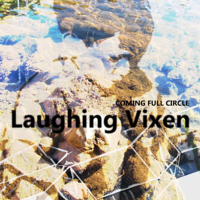 Coming Full Circle cover art
