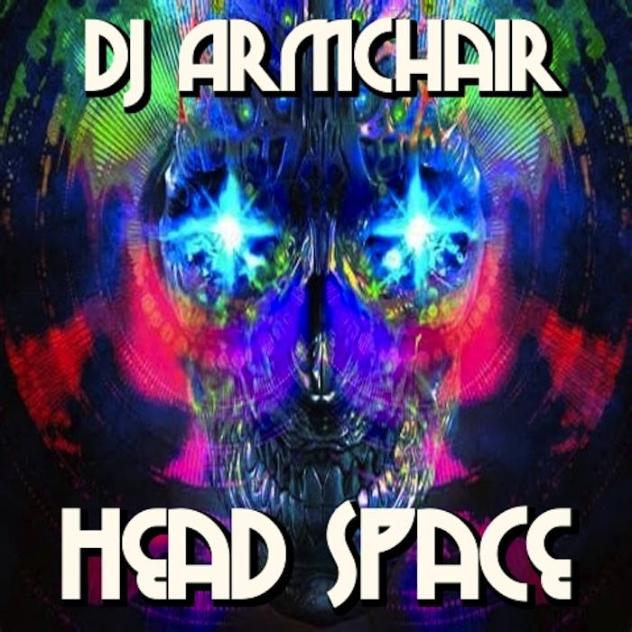 Head Space cover art