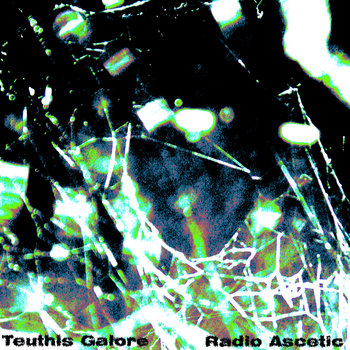 Radio Ascetic cover art