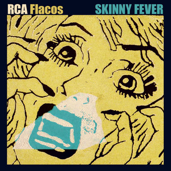 SKINNY FEVER cover art
