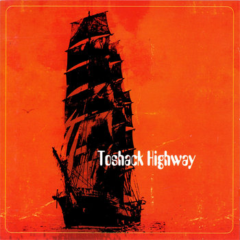 Toshack Highway cover art