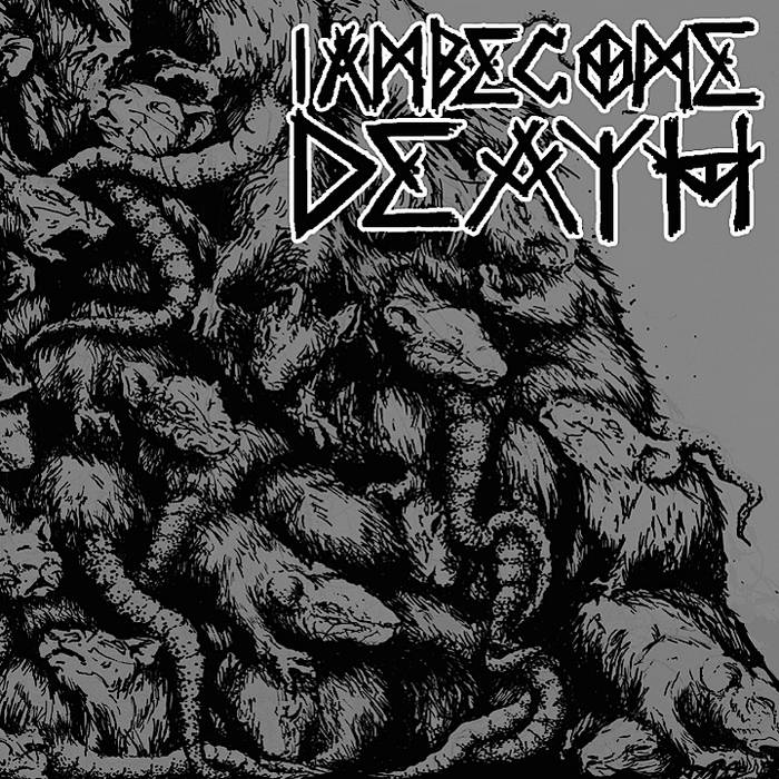 I am become Death cover art