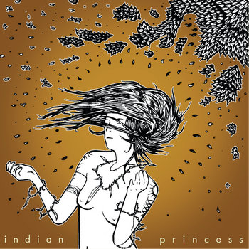Indian Princess cover art