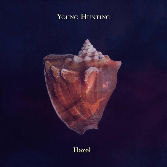 Hazel (LP) cover art
