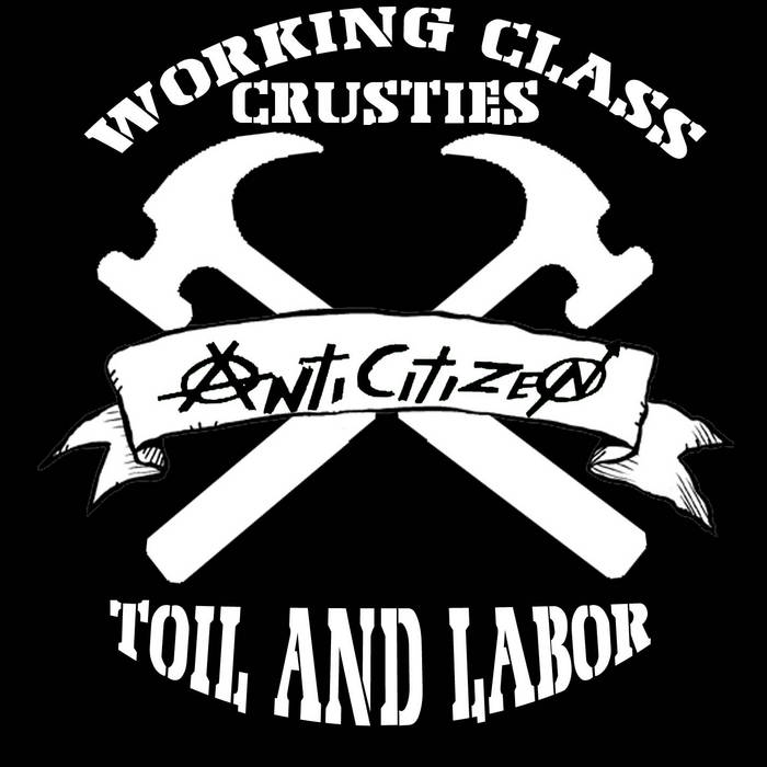 Toil and Labor cover art