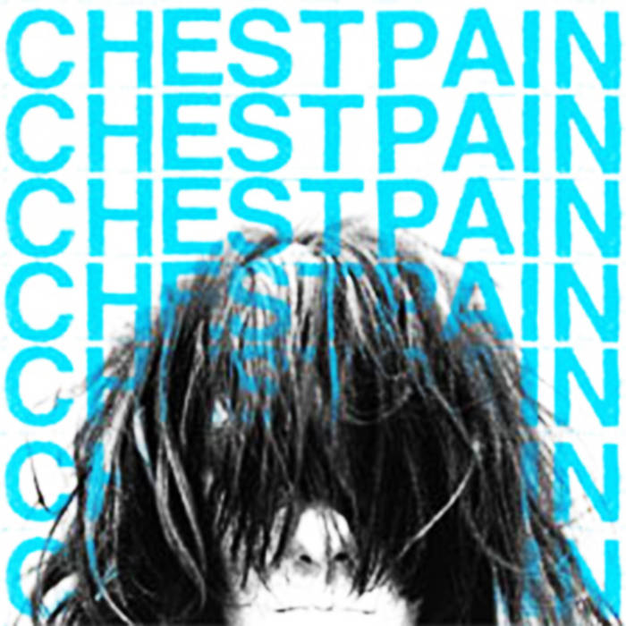 Chest Pain cover art