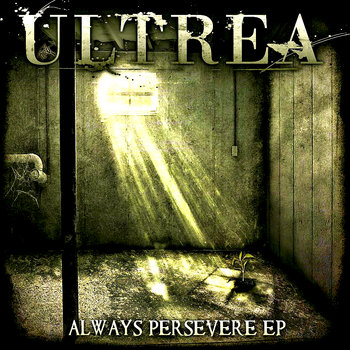 Always persevere cover art