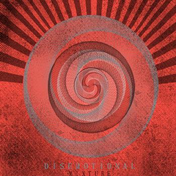 DISEMOTIONAL cover art