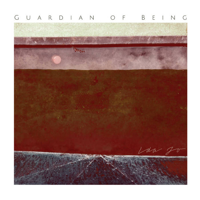 Guardian of Being cover art