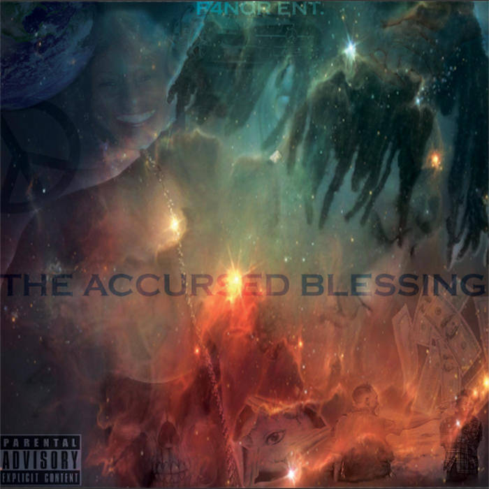 The Accursed Blessing cover art
