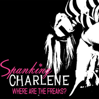 Where are the Freaks? cover art