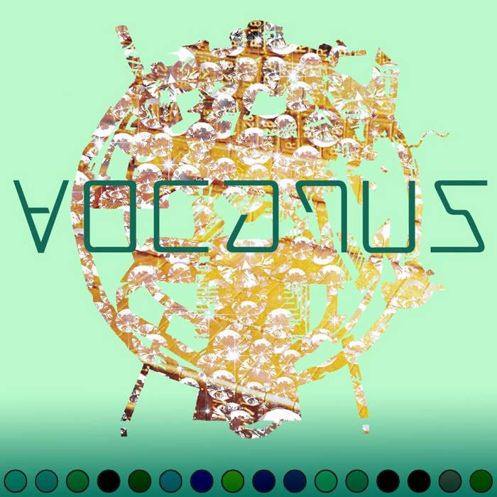 Vocatus cover art