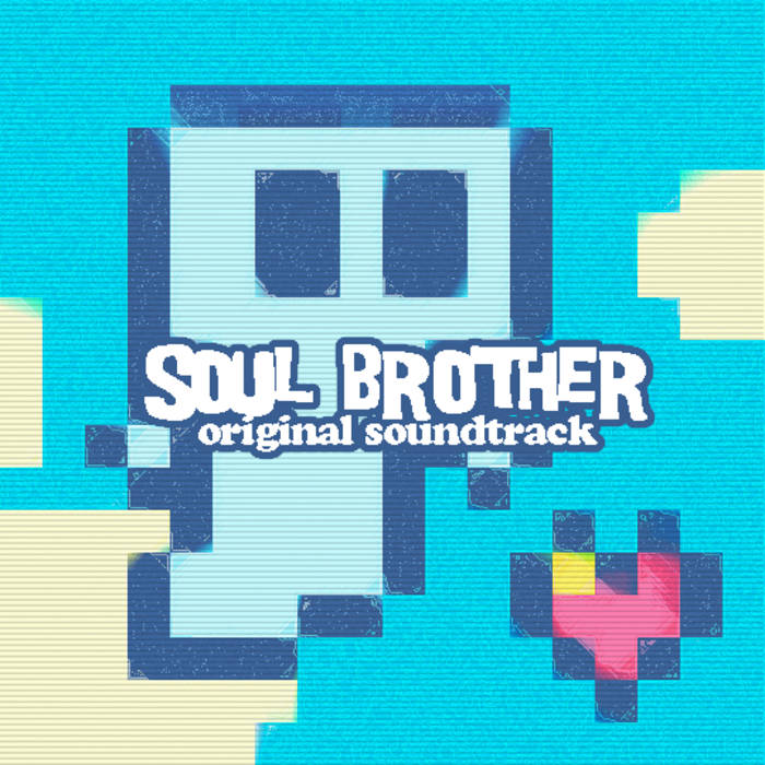 Soul Brother OST cover art