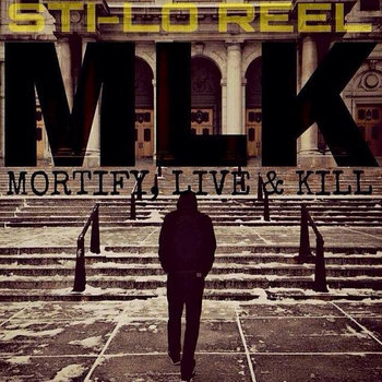 MLK (Mortify,Live & Kill) cover art