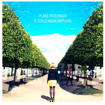 It could mean anything cover art