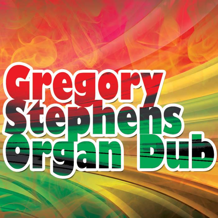 Organ Dub cover art