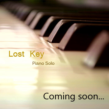 Lost Key cover art