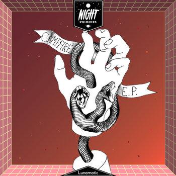 Campfire EP cover art