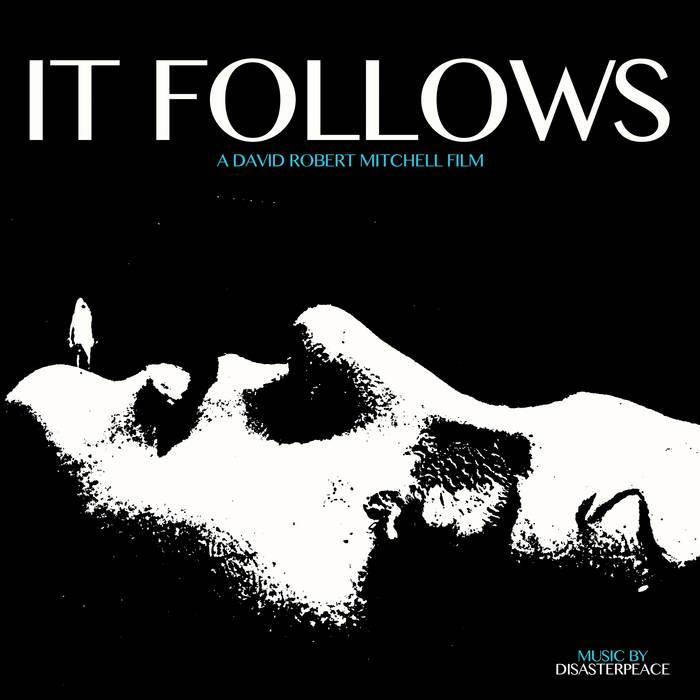 It Follows cover art