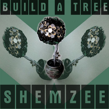BUILD A TREE cover art