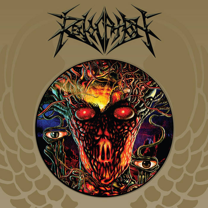 Revocation cover art