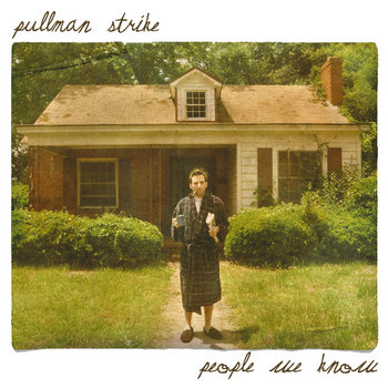 People We Know cover art