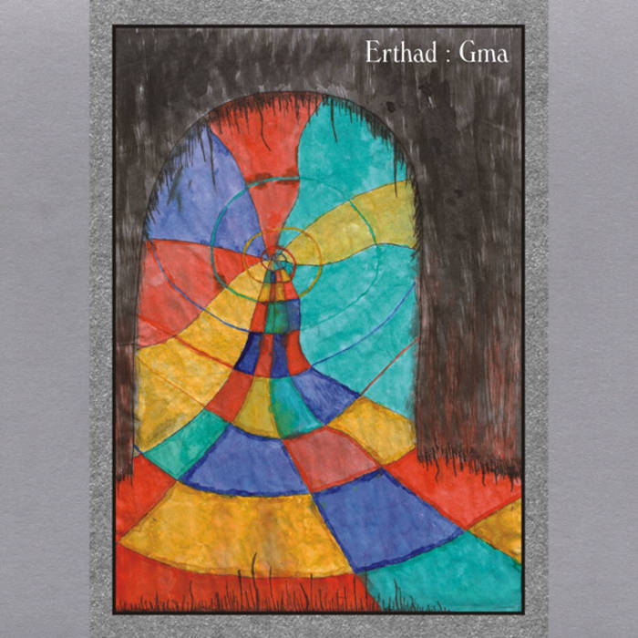 Cover Erthad - Gma 2