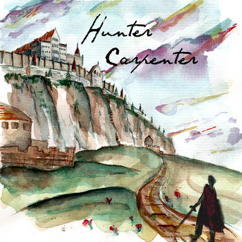 Hunter Carpenter cover art