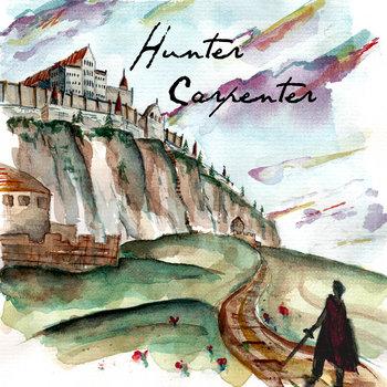Hunter Carpenter cover art