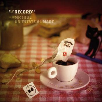 Mr Hide - Single cover art
