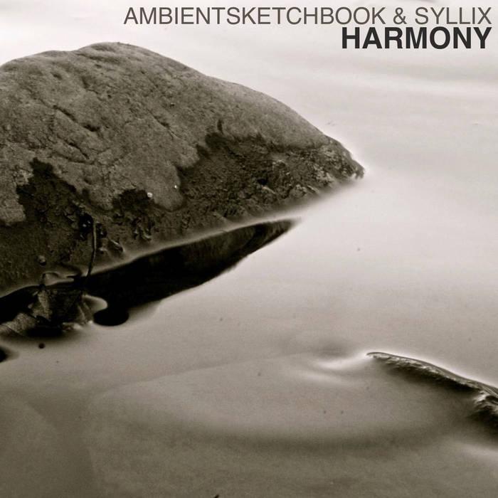 Harmony cover art