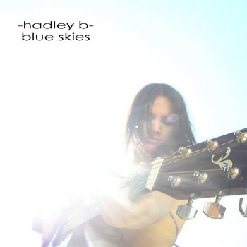 Blue Skies EP cover art