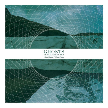 Cavallo / Ghosts of Sailors at Sea split EP cover art