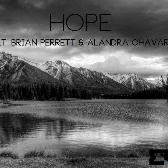 Hope (Feat. Brian Perrett & Alandra Chavarria) cover art