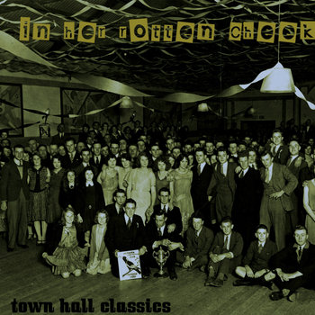 Town Hall Classics cover art