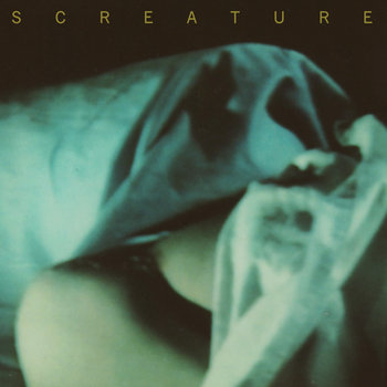 Screature cover art