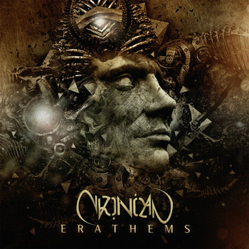 Erathems cover art
