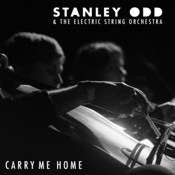 Carry Me Home (Live w/ The Electric String Orchestra) cover art