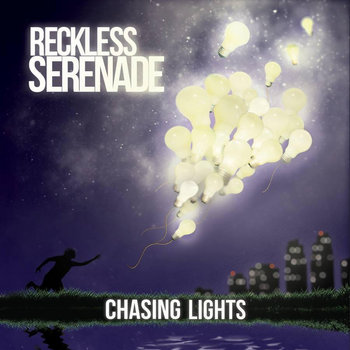 Chasing Lights cover art
