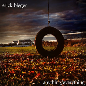 Anything/Everything cover art