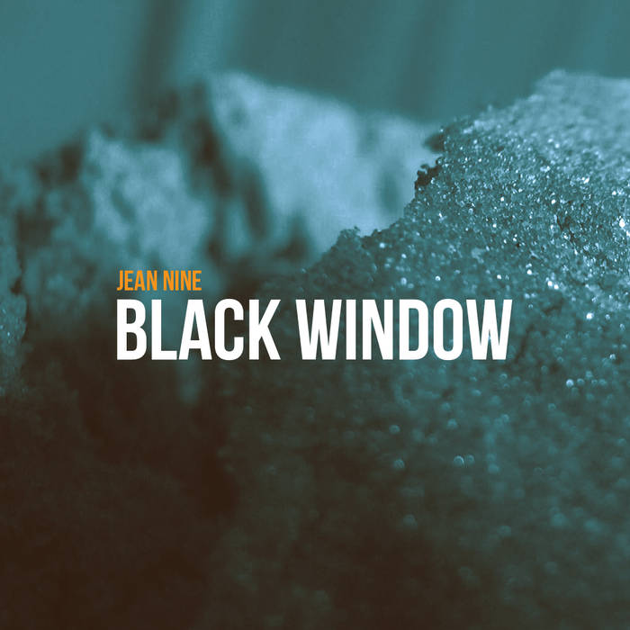 Black Window cover art