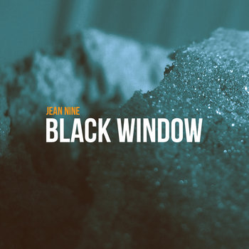 Black Window cover art
