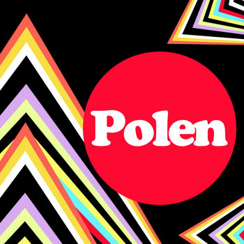 POLEN's Full Blast... cover art