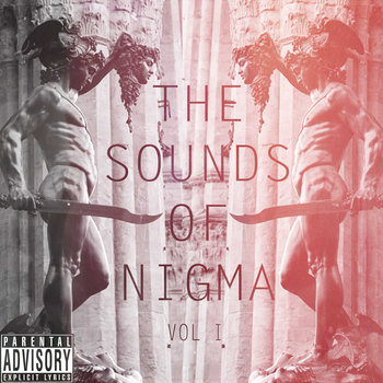 The Sounds Of Nigma cover art