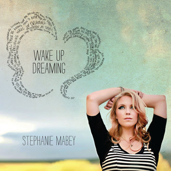 Wake Up Dreaming cover art