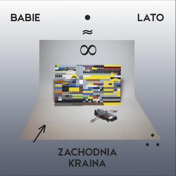 Babie Lato - Zachodnia kraina (E.P. 2014) cover art