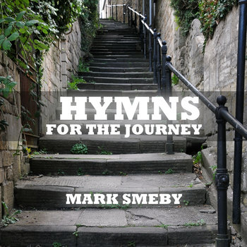 HYMNS For The Journey cover art